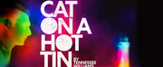 Full Cast Announced for CAT ON A HOT TIN ROOF at Leicesters Curve Theatre