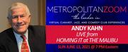 Andy Kahn Presents HOMING IT at THE MALIBU Photo