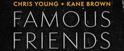 Chris Young & Kane Brown to Perform Famous Friends on TODAY SHOW Photo