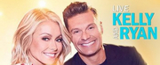 LIVE WITH KELLY AND RYAN Announces \