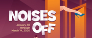 NOISES OFF is Coming to Metropolis Performing Arts Centre