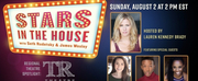 VIDEO: Regional Theatre Spotlight Shines on Theatre Raleigh on STARS IN THE HOUSE- Live at Photo