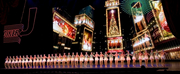 Whoopi Goldberg, Josh Groban & More Join Rockettes Holiday Special Photo