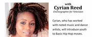 Fox Riverside Theater Foundation Begins to Return to In-Person Programming With Cyrian Ree