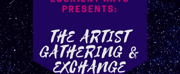 Esurient Arts Presents The Artist Gathering & Exchange