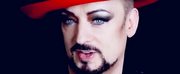 Boy George Announces Global Search to Find Lead for Biopic Photo