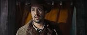 VIDEO: Lin-Manuel Miranda Returns for HIS DARK MATERIALS Season 2 Photo