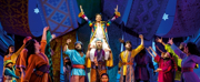 Photos: First Look at JOSEPH AND THE AMAZING TECHNICOLOR DREAMCOAT; Now Playing at the Lon