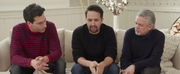 VIDEOS: Lin-Manuel Miranda and His Father Discuss IN THE HEIGHTS, HAMILTON, and More at Sundance