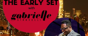 THE EARLY SET With Gabrielle Stravelli Welcomes Marcus Printup Photo