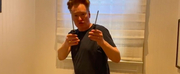 VIDEO: Conan Shares a DIY Home Improvement Tutorial