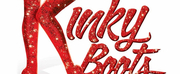 Filmed Version of KINKY BOOTS Will Be Released on Blu-Ray This Spring Photo