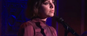 VIDEO: Krysta Rodriguez Re-Visits Her Favorite Roles In 54 Below Medley