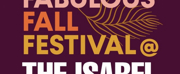 Isabel Bader Centre for the Performing Arts Announces Hybrid FABULOUS FALL FESTIVAL Photo