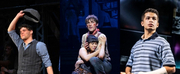 Student Blog: Ranking Male Broadway Characters Based on How Much I Would Like to Date Them Photo