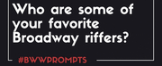 BWW Prompts: Who Are Some of Your Favorite Broadway Riffers? Photo