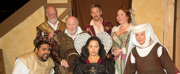 Photo Flash: SHAKESPEARE IN LOVE At Insight Theatre Company