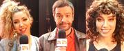 BWW TV: Entrevistamos a los protagonistas de FLASHDANCE, EL MUSICAL