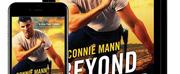 Connie Mann Releases New Romantic Suspense Beyond Power Photo