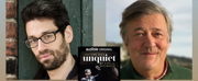 Jonathan Biss and Stephen Fry Discuss Anxiety and The Arts In Virtual Conversation Present Photo