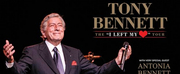 Tony Bennett Comes To DPAC On February 9