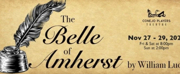 Conejo Players Theatre Presents THE BELLE OF AMHERST Photo