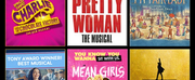 CHARLIE AND THE CHOCOLATE FACTORY, PRETTY WOMAN: THE MUSICAL and More Announced for RBTLs  Photo