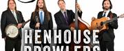Henhouse Prowlers Announce The Departure Album Release Show