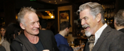 Photo Flash: Pierce Brosnan, Courteney Cox, Keala Settle and More At Opening Night of Sting\