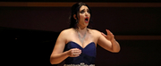 AVA Hosts Evening Of Singing And Vocal Fireworks At Bel Canto Competition