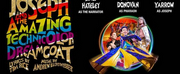 Linzi Hately Joins The Cast Of JOSEPH AND THE AMAZING TECHNICOLOR DREAMCOAT At The Kings