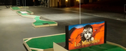 Broadway-Themed Mini-Golf Takes the Stage at the Orpheum Photo