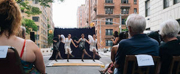 Photo Flash: Guilty Pleasures Cabaret Hots SIDEWALK SPEAKEASY Photo