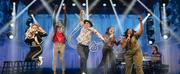 BWW Flashback: FREESTYLE LOVE SUPREME Takes Final Broadway Bow Photo