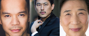 Wai Ching Ho, James Chen, and Jon Norman Schneider Lead INFLECTIONS from Second Generation