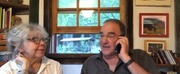 VIDEO: Mandy Patinkin Urges People to Get Out The Vote Photo
