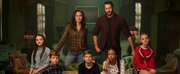 Disney Channel Orders 2nd Season of SECRETS OF SULPHUR SPRINGS Photo