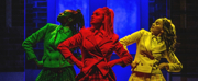 Photos: First Look at the UK National Tour of HEATHERS THE MUSICAL