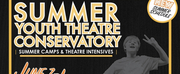 Summer Youth Theatre Conservatory Returns In-Person At Playhouse On The Square Photo