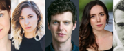 Cast Announced for NOTHING GOLD CAN STAY