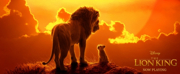 THE LION KING Tops Box Office For Second Weekend, Bringing in $22.3 Million Friday Photo