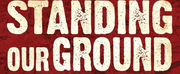 Bill Percy Has Released a New Mystery Novel, STANDING OUR GROUND