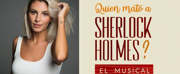 Jana Gómez se incorpora a ¿QUIEN MATÓ A SHERLOCK HOLMES? como Irene A Photo