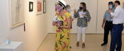 Art Center Sarasota receives grant from the Florida Department of State Division of Arts &