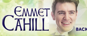 Irish Tenor Emmet Cahill Will Return to the Upper Darby Performing Arts Center