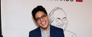 George Salazar, Austin Scott, and James Brown III Featured On Theatre Podcast DRAMA Photo