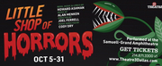 LITTLE SHOP OF HORRORS Comes To Theatre Three