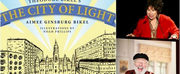 Aimee Ginsburg Bikel Presents THE CITY OF LIGHT: STORIES AND SONGS OF THEODORE BIKEL