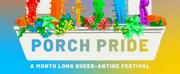 Bluegrass Pride Announces PORCH PRIDE: A Month-Long Queer-antine Festival Photo