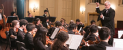 Youth Orchestra of Central Jersey and Princeton Symphony Orchestra Announce New Partnershi Photo
